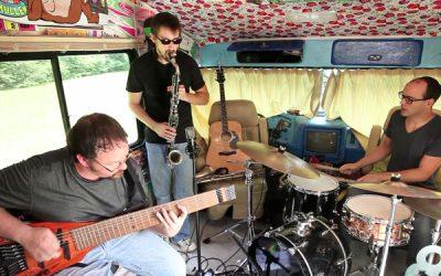 E. Normous Trio