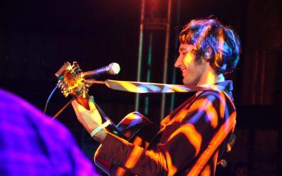 Photo Album - Matt Costa at The Troubadour March 21, 2013