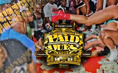 Paid Dues is Coming, are you Ready?!