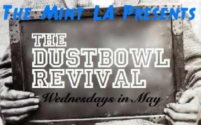 Heady Alert - Win Tickets to The Dustbowl Revival's Residency at The Mint!