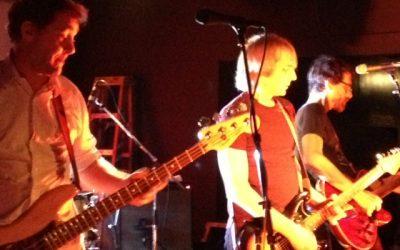 Mudhoney at The Echo, April 14, 2013