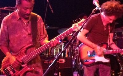 Dumpstaphunk at The Roxy April 6, 2013