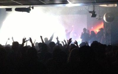 Boyz Noize at The Echoplex, April 16, 2013
