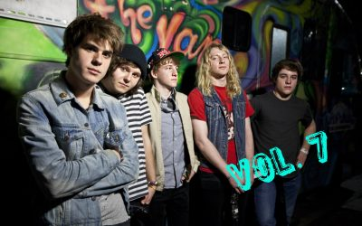 "From the Repeat Offender Files, Vol. 7 - The Orwells ""Other Voices"""