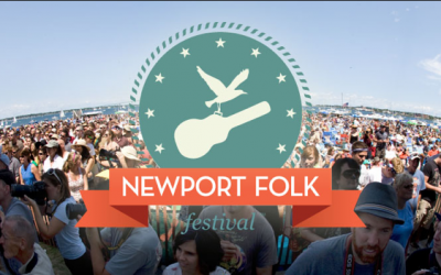 Newport Folk Fest Preview