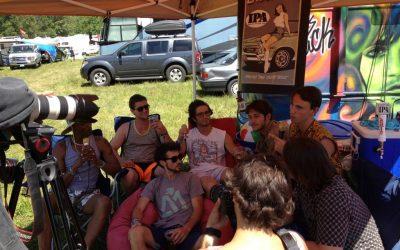 Bonnaroo OH'13 – Part 2
