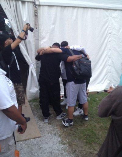 ASVP Prayer