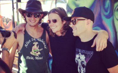 High Sierra Music Festival - Part 3