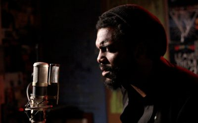 THE TEN HEADIEST JAM IN THE VAN SESSIONS OF 2013, #1 GARY CLARK JR.
