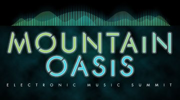 Mountain Oasis Festival Is Here!