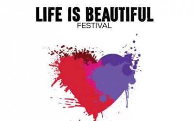 Jam in the Van is Coming to Life is Beautiful Festival