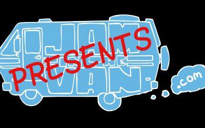 Jam in the Van Presents The Eagle Rock Gospel Singers!
