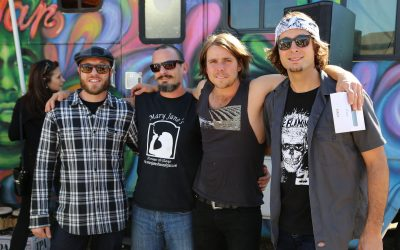 Lukas Nelson and Promise of the Real Part Deux