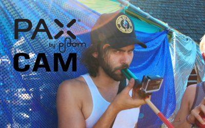 PAX CAM #RETHINK MUSIC