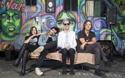 """THE COLOURIST - """"After Hours"""""""