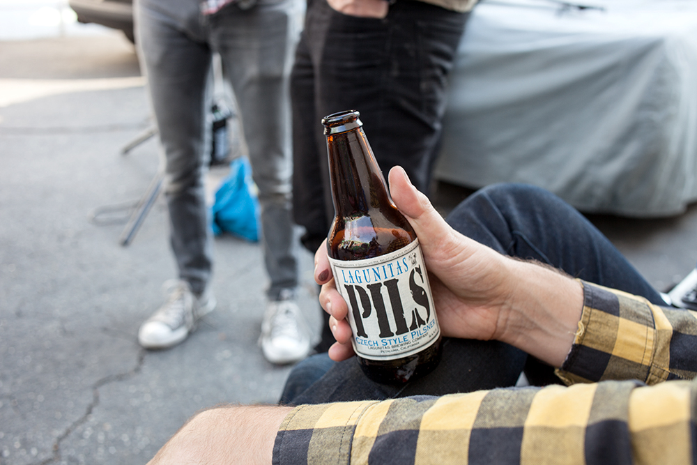 Take your Pils.