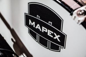 Mapex X Mapex