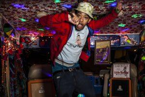 Hippity hop yo!