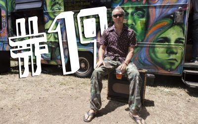 #19 - JJ Grey and Mofro