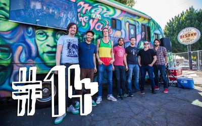 #14 - The Revivalists