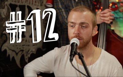 #12 - Trevor Hall