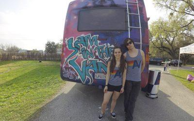 Jocelyn and Chris Arndt
