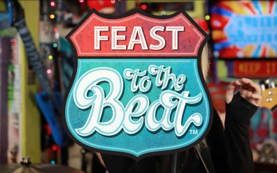 Feast to the Beat - EPISODE TWO - LAYNE