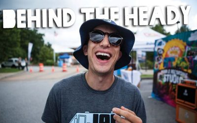 Behind the Heady - Episode 14