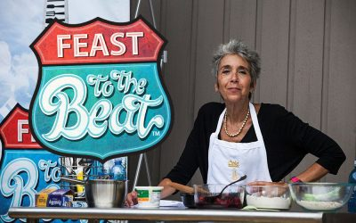 Feast to the Beat - Episode 4 - The Broadcast