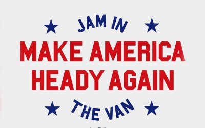 #MakeAmericaHeadyAgain Contest