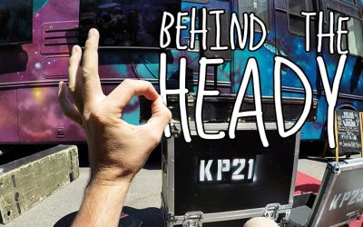 Behind the Heady - Episode 16