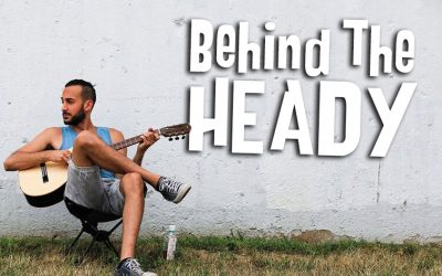 Behind the HEADY - Episode 15