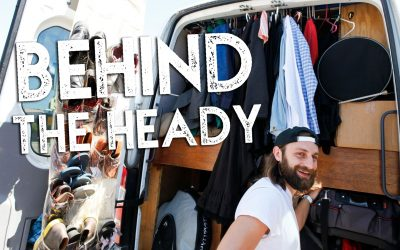 Behind the Heady - Episode 17