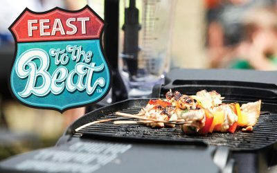 Feast to the Beat - Episode 7 - The Lawsuits