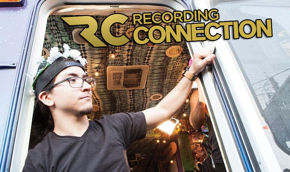 "JITV X RRFC – ""Anthony on the Rise"""