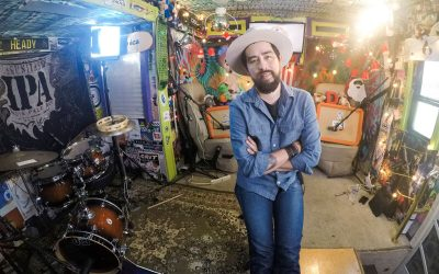 Jackie Greene Interview