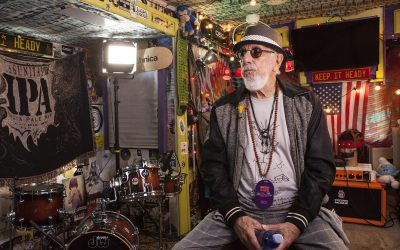 Lou Adler - Interview
