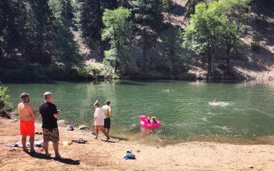 Cuz's High Sierra Open Mic - Part 3