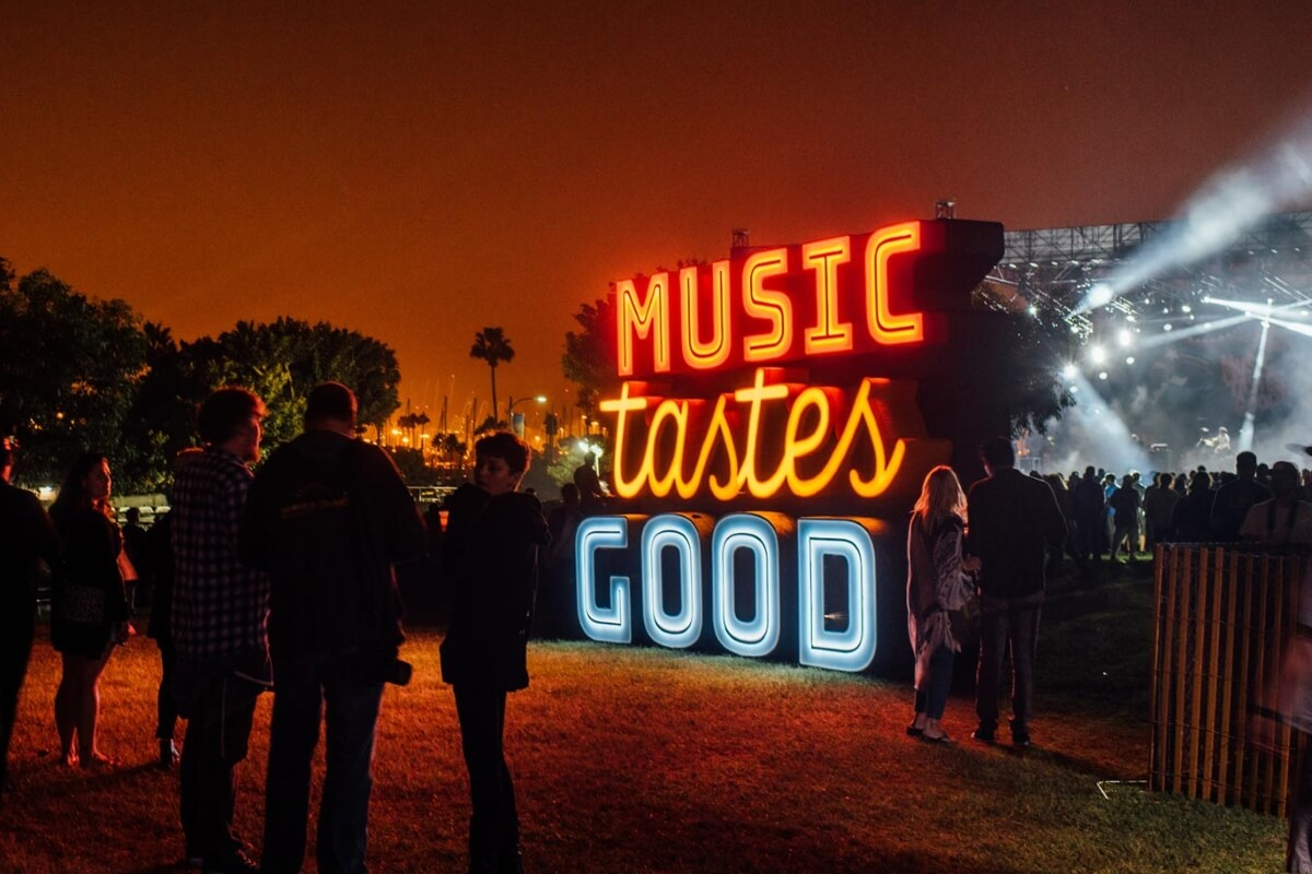 Dating site music tastes