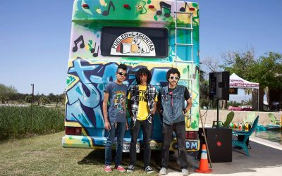 "Radkey - ""Parade It"""
