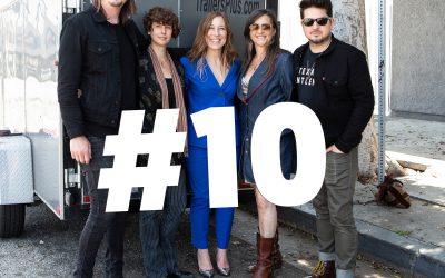 #10 - 2018 Top 20 Countdown