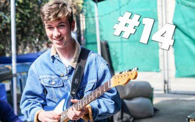 #14 - 2018 Top 20 Countdown