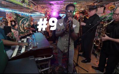 #9 - 2018 Top 20 Countdown