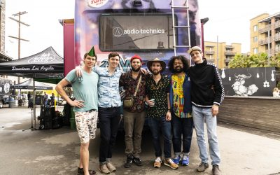 Joe Hertler & the Rainbow Seekers