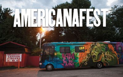 Jam in the Van Experience - AMERICANAFEST® 2019