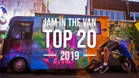 2019 Top 20 Countdown