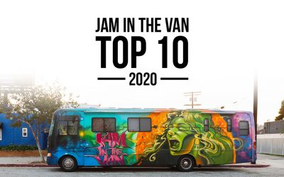 2020 Top 10 Countdown