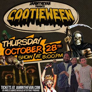 The Cooties (10/28)
